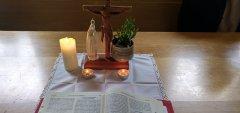2. velikonočna – bela nedelja – nedelja Božjega usmiljenja (11. 4. 2021)